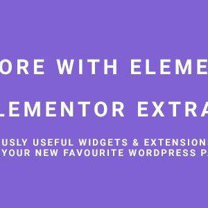 Elementor Extras Plugin 2.2.49