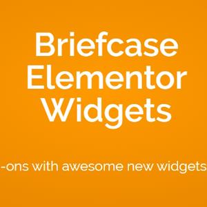 Briefcase Elementor Widgets 1.8.2