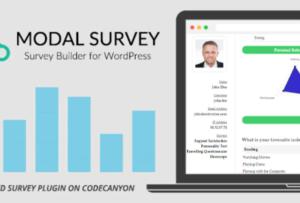 Modal Survey 2.0.1.8 – Poll, Survey & Quiz